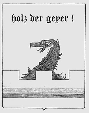 logo regiment 34 luftwaffe