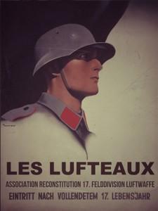 Reconstitution historique Lufteaux