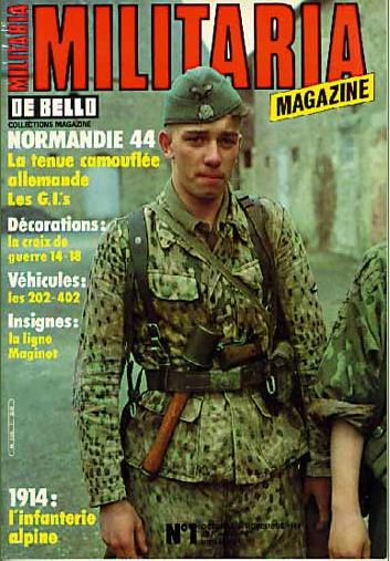 militaria 1
