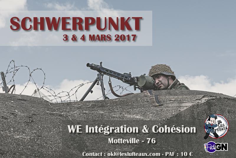 Reconstitution Historique Lufteaux Stug Sdkfz Flak Dingo